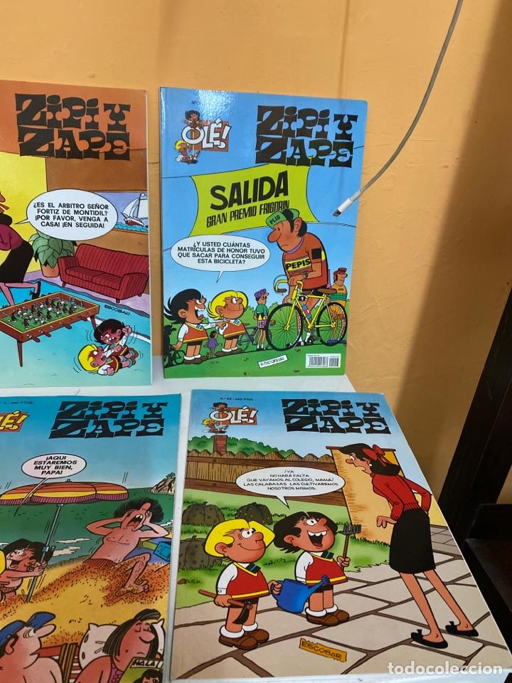 Tebeos: Zipi y zape - Foto 4 - 226972080