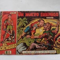 Tebeos: EL CACHORRO Nº 142 BRUGUERA ORIGINAL. Lote 227008555