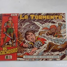 Tebeos: EL CACHORRO Nº 147 BRUGUERA ORIGINAL. Lote 227008785