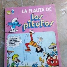 Tebeos: LOS PITUFOS Nº 1 1ª EDICIÓN 1979 BRUGUERA. Lote 227022257