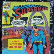 Tebeos: BRUGUERA - SUPERMAN NUM. 48. Lote 227134305