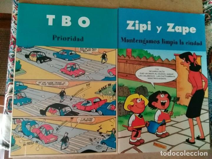 Tebeos: LOTE DE COMICS ESPAÑOLES. EDICIONES B. ( FOTOS ADICIONALES) - Foto 3 - 36241619