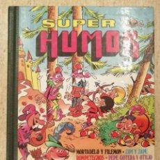 Livros de Banda Desenhada: SUPER HUMOR VOLUMEN XVI (4A EDICIÓN). Lote 227568995