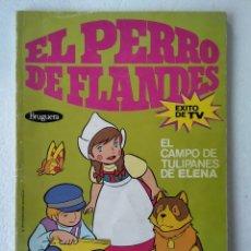 Tebeos: EL PERRO DE FLANDES N° 3. Lote 227578665