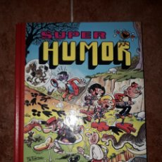 Tebeos: SUPER HUMOR VOLUMEN 26. Lote 227865720