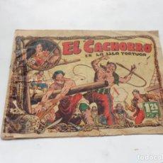 Tebeos: EL CACHORRO Nº 4 BRUGUERA ORIGINAL. Lote 228116300