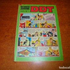 Tebeos: DDT Nº 189. Lote 228221900
