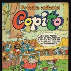 Tebeos: COPITO (REVISTA INFANTIL) - BRUGUERA / NÚMERO 5. Lote 228365405