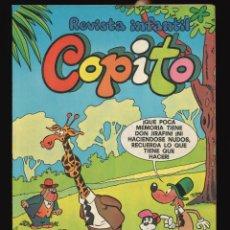 Tebeos: COPITO (REVISTA INFANTIL) - BRUGUERA / NÚMERO 6. Lote 228365450