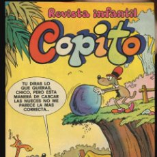 Tebeos: COPITO (REVISTA INFANTIL) - BRUGUERA / NÚMERO 8. Lote 228365605