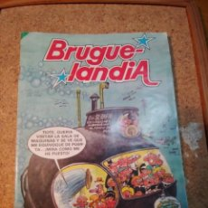 Tebeos: TEBEO DE BRUGUELANDIA DEL AÑO 1983 Nº 29. Lote 228563075