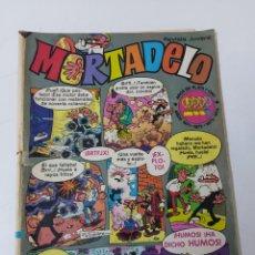 Livros de Banda Desenhada: MORTADELO 270. Lote 228607620