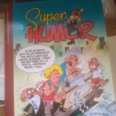 Livros de Banda Desenhada: SUPER HUMOR VOLUMEN 47. Lote 228725710