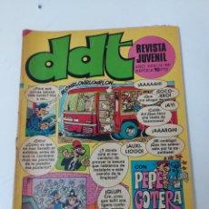 Livros de Banda Desenhada: DDT 391. Lote 228735305