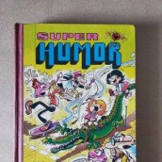 Tebeos: SUPER HUMOR XXIV - 1ª EDICIÓN 1978 EDITORIAL BRUGUERA. Lote 229688415