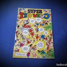 Tebeos: SUPER TIO VIVO Nº 12 BRUGUERA -IMPECABLE ESTADO. Lote 230062030