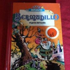 BDs: BERMUDILLO, EL GENIO DEL HATILLO. TOMO DEL 1 AL 5. Lote 230100820