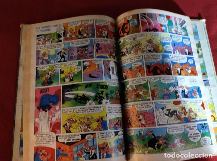 Tebeos: Super Humor IV - BRUGUERA 4 ª DE 1982 - Foto 6 - 230101390