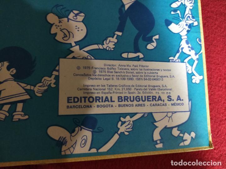 Tebeos: Super Humor IV - BRUGUERA 4 ª DE 1982 - Foto 8 - 230101390