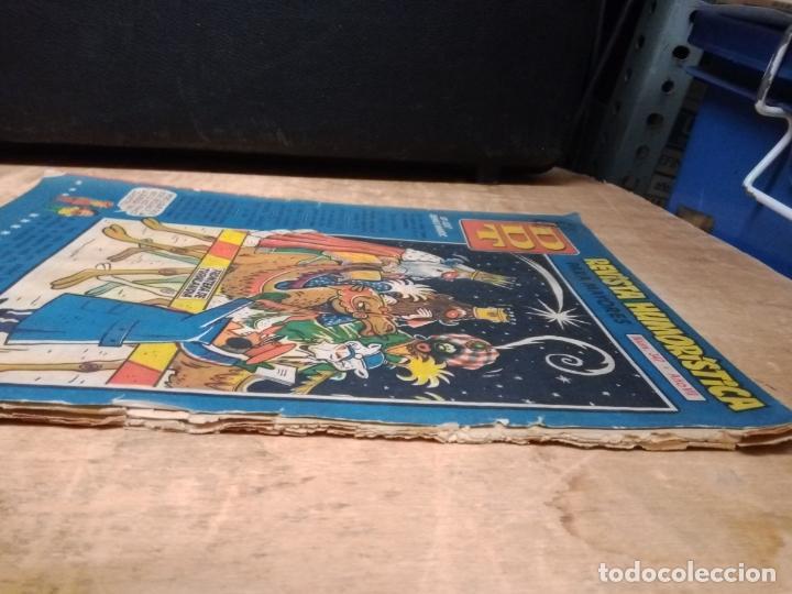 Tebeos: EL DDT 6 DE ENERO 1958 NUM.347 - Foto 4 - 230107385