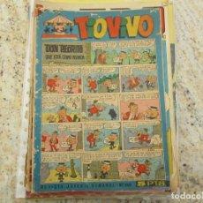 BDs: TEBEO TIO VIVO Nº 269 EDITADO POR BRUGUERA. Lote 230408280