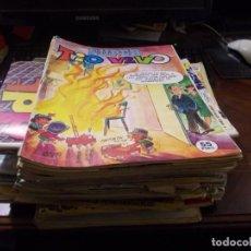 Livros de Banda Desenhada: LOTE 55 CÓMICS VARIOS, VER FOTOS TODAS PORTADAS Y LEER DESCRIPCIÓN CONTENIDO. Lote 230608685