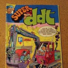Tebeos: TEBEO SUPER DDT DEL AÑO 1974. Lote 230676610