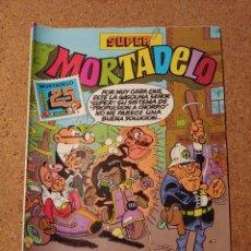Tebeos: TEBEO SUPER MORTADELO DEL AÑO 1983 Nº 148. Lote 230680440