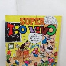 Livros de Banda Desenhada: SUPER TÍO VIVO. Lote 231568695