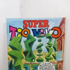 Livros de Banda Desenhada: SUPER TÍO VIVO. Lote 231568710