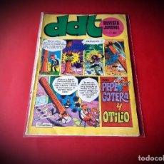 BDs: DDT Nº 525 -EXCELENTE ESTADO. Lote 231647990