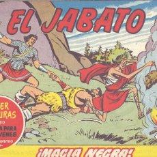 Tebeos: JABATO Nº216. BRUGUERA (ORIGINAL). Lote 231670390