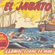 Tebeos: JABATO Nº99. BRUGUERA (ORIGINAL). Lote 231968205