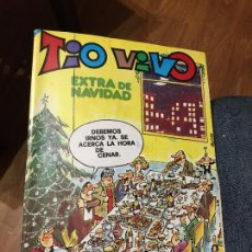 Tebeos: TÍO VIVO - EXTRA DE NAVIDAD 1979 - BRUGUERA. Lote 231999250