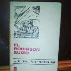 Tebeos: HISTORIAS SELECCIÓN. CLASICOS JUVENILES. Nº 31. TOM SAWYER A TRAVÉS DEL MUNDO. BRUGUERA.. Lote 233016035