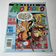 Livros de Banda Desenhada: CÓMIC SUPER MORTADELO - NRO. 98. Lote 233155870