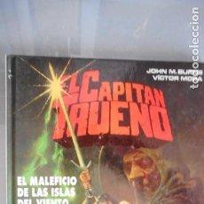 Tebeos: EL CAPITAN TRUENO. EDICIONES B. Lote 233531970