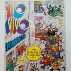 Livros de Banda Desenhada: TIO VIVO ALMANAQUE PARA 1976 (SIN USAR, DE DISTRIBUIDORA). Lote 233532150