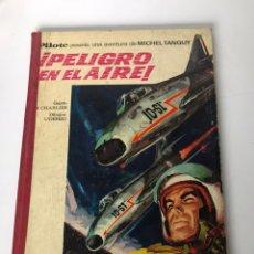 Tebeos: PELIGRO EN EL AIRE - EDITORIAL RUGUERA. Lote 234301170
