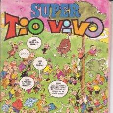 Tebeos: COMIC COLECCION SUPER TIO VIVO Nº 99. Lote 234344825