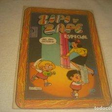 Tebeos: ZIPI ZAPE , ESPECIAL N.79. Lote 234434410