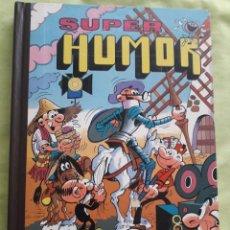 Tebeos: 'SUPER HUMOR' NÚMERO IX 4ª EDICIÓN DE 1984 DE EDITORIAL BRUGUERA. Lote 234502620