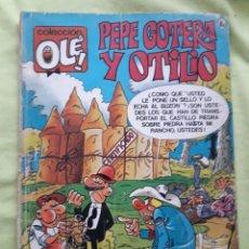 Tebeos: COMIC 'OLÉ' PEPE GOTERA Y OTILIO Nº 312 PRIMERA EDICIÓN DE EDITORIAL BRUGUERA. Lote 234506350