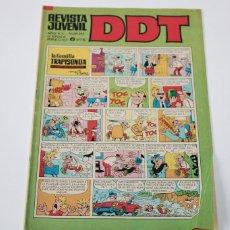 Giornalini: DDT Nº 245. Lote 234624670