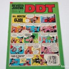 Giornalini: DDT Nº 238. Lote 234624880