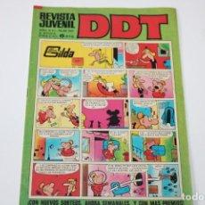Giornalini: DDT Nº 240. Lote 234625260