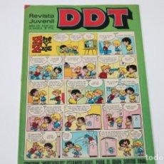 Giornalini: DDT Nº 265. Lote 234625715