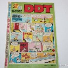 Giornalini: DDT Nº 154. Lote 234675155