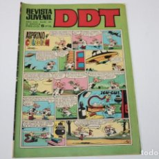 Tebeos: DDT Nº 69. Lote 234675510