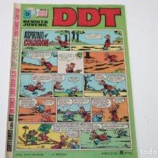 Tebeos: DDT Nº 83. Lote 234677435